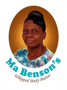 Ma Benson