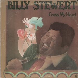Jay Electronica + Billy Stewart