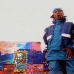 "Big L releases a music video for his ""Put It On"" single"