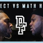 Rap Battle: Math Hoffa vs. Dialect [Explicit Content]