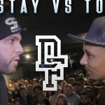 Rap Battle: Pat Stay vs. Tony D [Explicit Content]