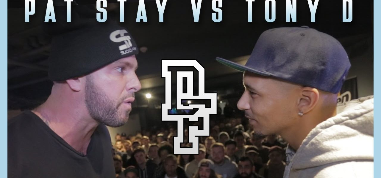 Pat Stay versus Tony D