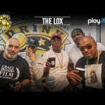 The Lox talk politics on Drink Champs podcast