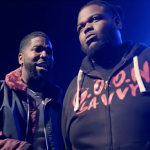 Rap Battle: Tsu Surf vs. T-Top [Explicit Content]
