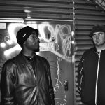 Emanon (Exile and Aloe Blacc) releases 'Dystopia' album