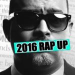 Mad Skillz recaps 2016 with a year-end 'Rap Up' song