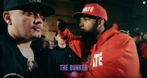 B. Dot battle rapper