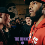 Rap Battle: B. Dot vs. Cortez [Explicit Content]