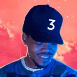 Chance the Rapper is up 'All Night' celebrating the success of 'Coloring Book'