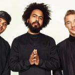 Major Lazer – 'Run Up' (feat. PARTYNEXTDOOR & Nicki Minaj)