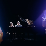 One of the coolest collaborations ever: Stevie Wonder – 'Faith' (feat. Ariana Grande)