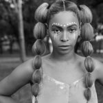 Beyoncé releases a music video for 'Love Drought'