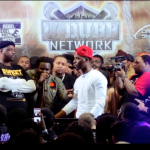 Rap Battle: Hitman Holla vs. Shotgun Suge (Explicit)