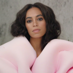 REWIND: Solange releases 'Sol-Angel & the Hadley St. Dreams' album