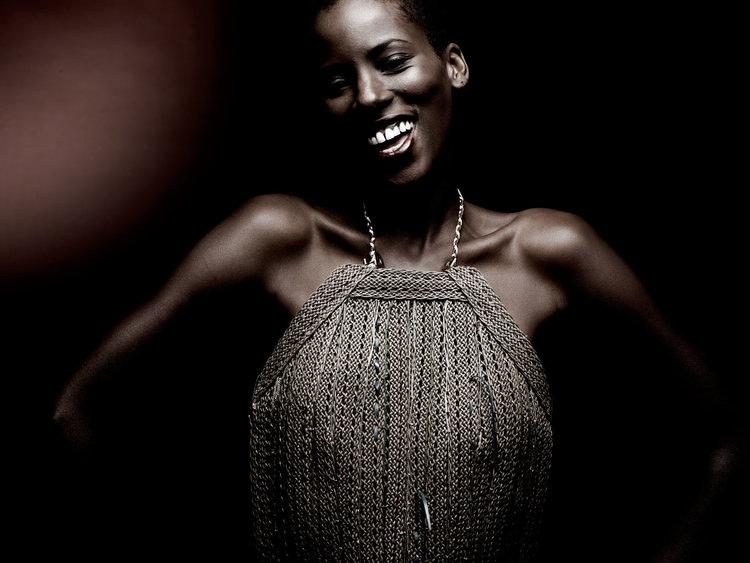 Deni-Mother-Africa