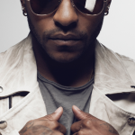 Singer Eric Bellinger releases 'Eric B for President: Term 2' album