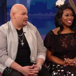 "Fat Joe + Remy Ma Perform ""Money Showers"" on the Wendy Williams Show"