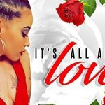 "Serious Music Group presents ""It's All About Love"" compilation album"