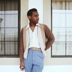 "Leon Bridges releases a music video for ""River"" single"