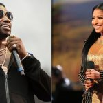 Gucci Mane & Nicki Minaj star in an extravagant music video for 'Make Love'
