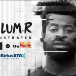 R.Lum.R's 'Frustrated' song nabs top spot on Sirius XM's 'The Heat' channel