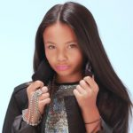 11-year-old Brooklyn Queen stars in music video for 'Keke Taught Me'