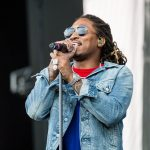 Future albums debut at No. 1 on Billboard 200 chart