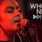 "HOT 97's ""Who's Next"" concert ft. Bibi Bourelly, Anik Khan, Lauriana Mae, & Annalise Azadian"