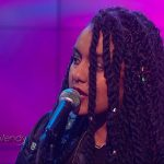 "Bibi Bourelly performs ""Ballin"" on the Wendy Williams Show"