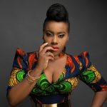 "Etana stars in an inspirational music video for ""Richest Girl"""