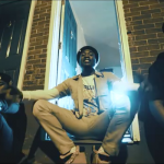 "Meek Mill releases a music video for ""Left Hollywood"" song"