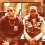 "Chris Brown releases audio for ""Die Young"" ft. Nas"