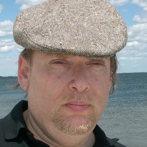 A photo of Bob Sachnoff