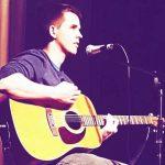 "Brett Jordon releases a new single, entitled, ""Rain Falls"""