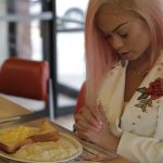 "Miss Mulatto releases a pink-themed music video for ""Real Princess"""