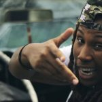 "Suni MF Solomon – ""A Pimp Named Slickback"" ft. Clay James, MessiahDaRapper, and GadZOOKS"