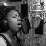 "ASHA covers Kendrick Lamar's ""Love Me"" and Alicia Keys' ""Diary"""