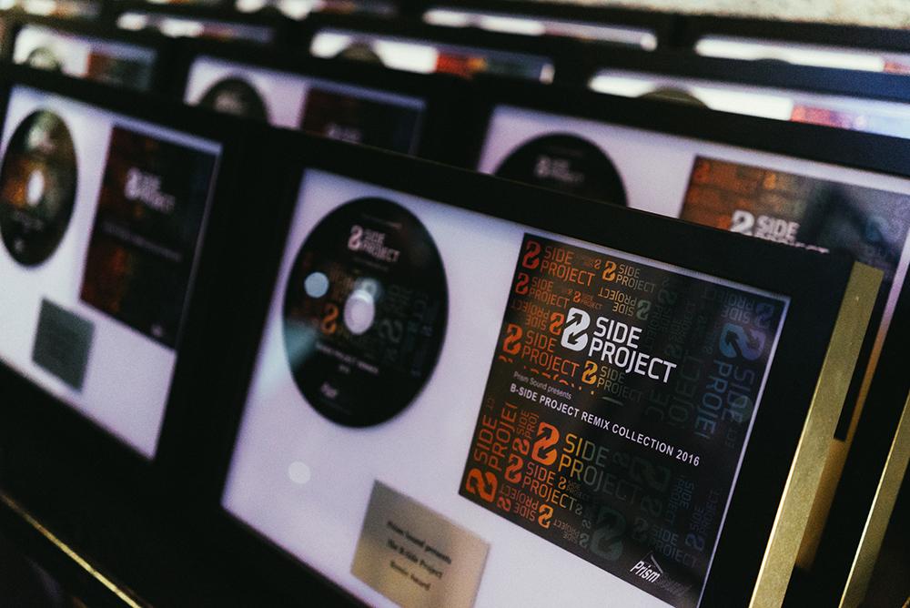 Remix producers