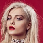 "Bebe Rexha releases visuals for ""The Way I Are (Dance with Somebody)"" ft. Lil Wayne"