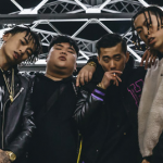 "Higher Brothers releases visuals for ""Nomadic"" ft. joji"