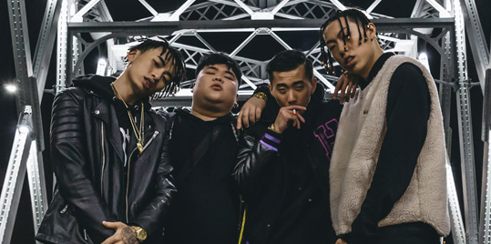 Higher Brothers Releases Visuals For Nomadic Ft Joji
