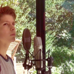"13-year-old James Bakian releases ""By Your Side"" EP"