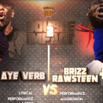 Hitman Holla & Aye Verb vs. T-Top & Brizz Rawsteen [Rap Battle Review]