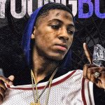 "YoungBoy Never Broke Again stars in a music video for ""Untouchable"" single"