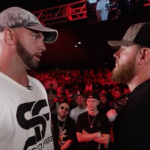 Pat Stay and Bigg K battle at King of the Dot's MASS3 event