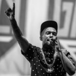 "Fashawn spits three rounds of lyrical fire on ""Rant"" single"