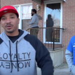 Hollow Da Don inspires Baltimore residents through charitable acts