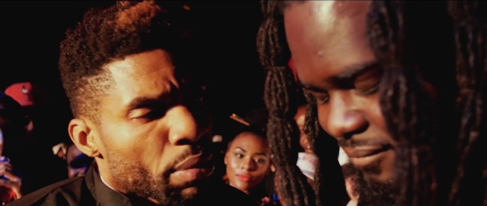 Loaded Lux versus Arsonal