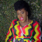 "Etana releases a colorful music video for ""My Man"" single"