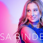 """Risa Binder releases a music video for her """"You Haul"""" single"""